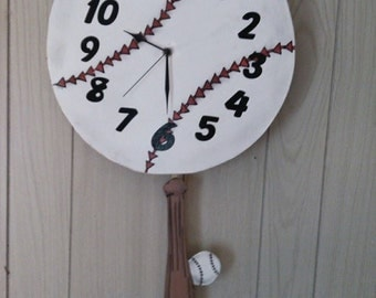 Finding Nemo Children S Pendulum Clock By Cancreate On Etsy