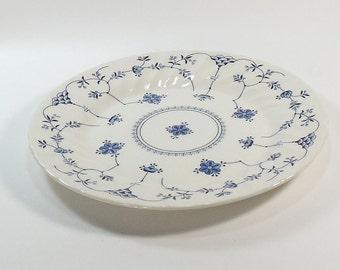 Churchill Finlandia Swirl Dinner Plate