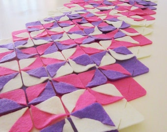 Felt Table Runners