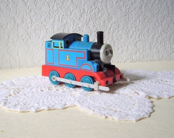 THOMAS The  TANK ENGINE, Model No. 7304, Playtech, 1992