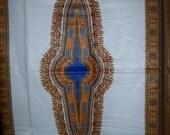 White dashiki fabric 6 yards wholesale/ Angelina fabric/ Addis Ababa fabric/ Dashiki/ African Decor/dashiki dress/ Dashiki skirt/ Dashiki