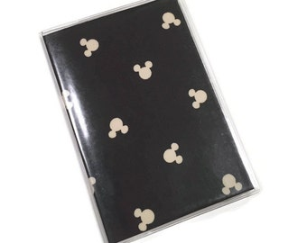 Passport Cover Mickey Mouse Ears