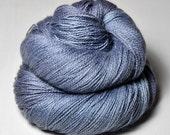 Going to the land of Nod - BabyAlpaca/Silk Lace Yarn