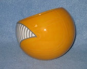 Golden Snitch Ceramic Bowl (Made to Order and Customizable)