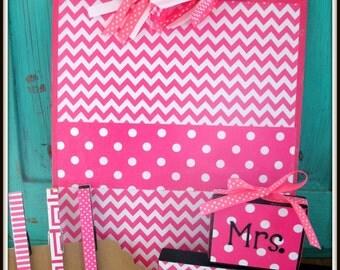 Clipboard Teacher's Gift