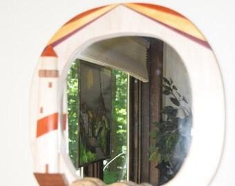 "mirror -16"" lighthouse"