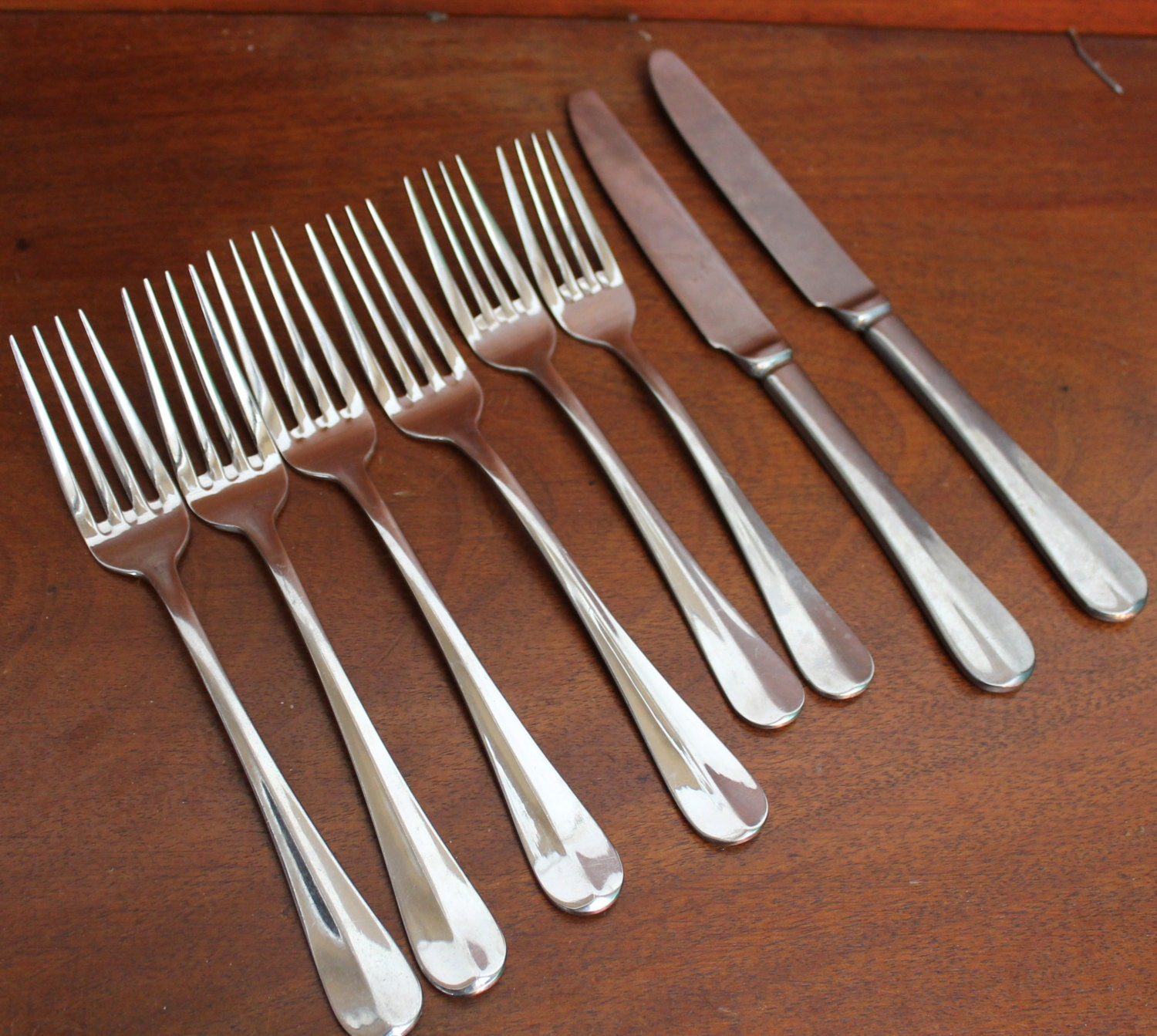 Handmade gs silverware 28 images gourmet settings non stop 20 flatware gs gourmet setting - Handmade gs silverware ...