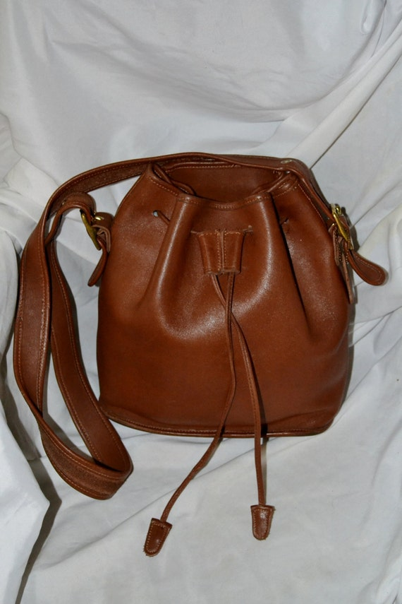 The History of the Coach Creed - Bagtabulous  Coach Bags . Vintage coach bags serial number