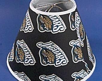 Jaguars Lamp Shade