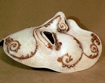 Decorated Opera Mask