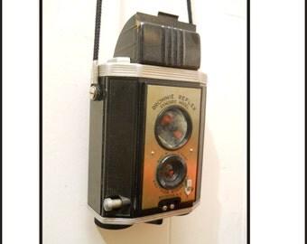 Brownie Reflex Synchro Camera