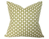 Betwixt Grass Pillow Cover - Made-to-Order