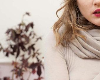 Merino Wool Infinity Scarf (Handmade in Melbourne)