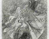 Custom Order for owner of shop dramatiquedesigns