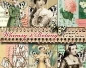 Whimsy & Botany - Fits Regular Midori/Fauxdori