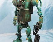 assemblage cannonhead droid