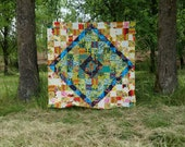 Custom Made quilt you choose size, design and colors