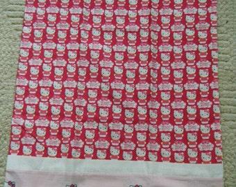 Hello Kitty Cute Pillowcase