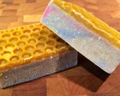 Honey I Washed The Kids Goats Milk Soft and Silky Soap Bar