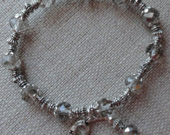 016 Brain Cancer Awareness Bracelet