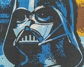 Reserved for Amanda K. Do not bid if you are not Amanda K.Vintage Esmond  Star Wars Twin flat sheet Made in Canada Cotton Polyester Blend