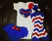 Buffalo Bills Ultimate Set