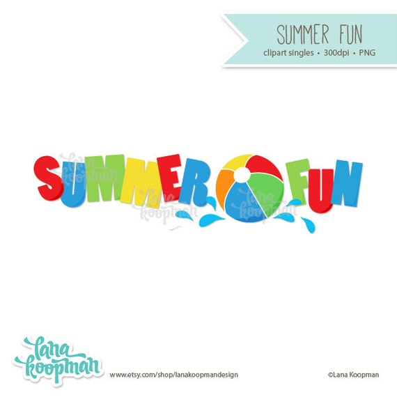 summer birthday clip art - photo #23