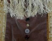 Boho Bag Gift Bag Hobo Bag Gypsy Bag Bohemian Bag Tote Recycled Upcycled #18