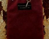 Boho Bag Gift Bag Hobo Bag Gypsy Bag Bohemian Bag Tote Recycled Upcycled #9