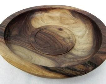 Black Walnut Bowl, 400