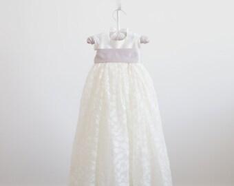 Lyla Blessing/Christening Dress