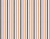 Happy Haunting by Deena Rutter for Riley Blake Designs, Stripe Purple, SKU C4674, 1 yd