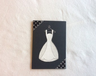 Passport Cover The Dress  (#299)