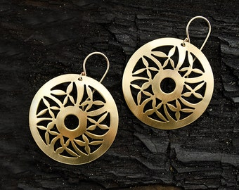 Maroccan earrings