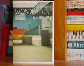 Wonderlust Literary Zine 002
