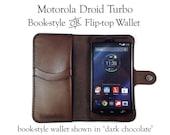 Motorola Droid Turbo Leat...