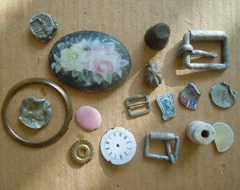 Lost and found treasury IV.