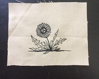 Anarchy Flower Patch