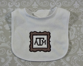Texas A&M Bib AB001