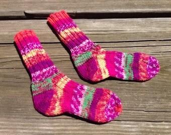 Toddler Tall Socks