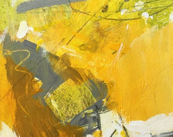 Range — Original Abstract Painting