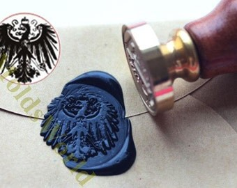 S1307 Eagle Totem Wax Seal Stamp , Sealing wax stamp, wax stamp, sealing stamp