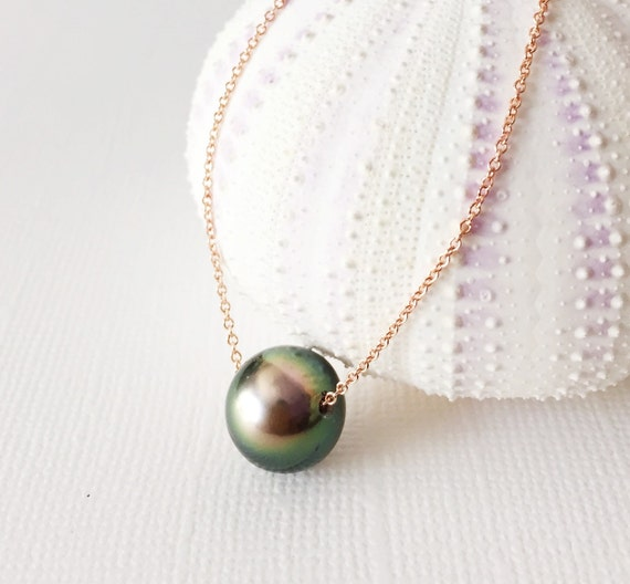 Necklace Kea Tahitian Pearl Necklace Pearl Necklace