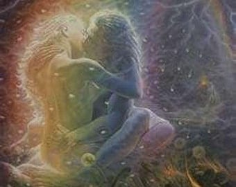 Love Partner Profile Package Psychic Channeled Email Reading