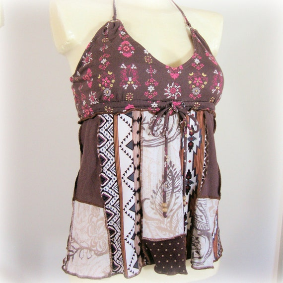 Tribal clothes for women