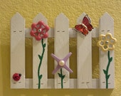 Garden Inspired Wall Art