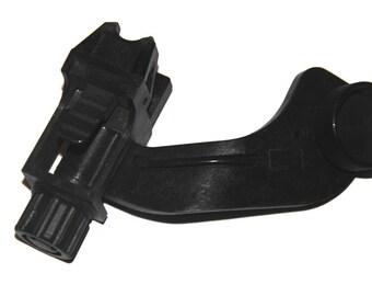 New Genuine Us Military NVG J-Arm Headset Adapter PVS14