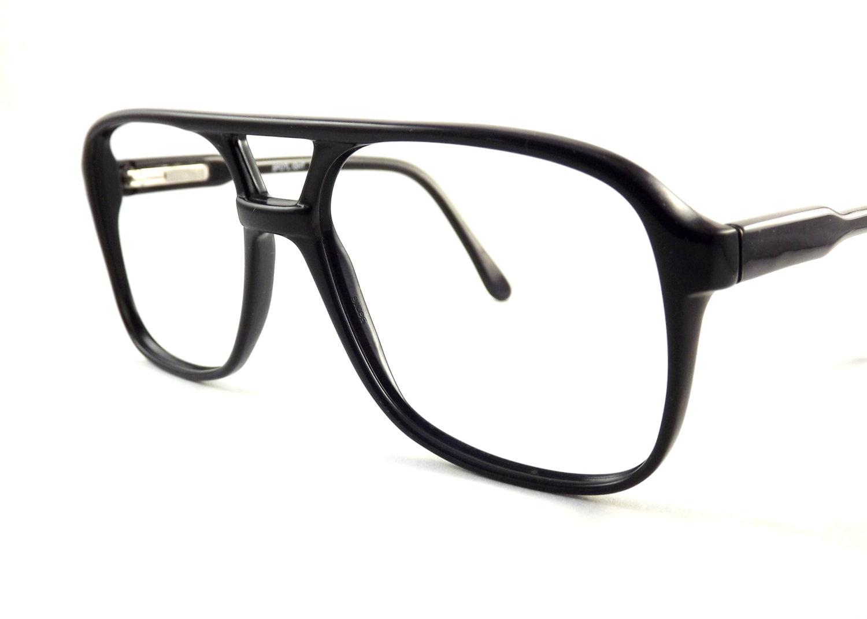 Aviator Eyeglasses Frame : Mens Small Eyeglasses Black Aviator Glasses Frames Spring