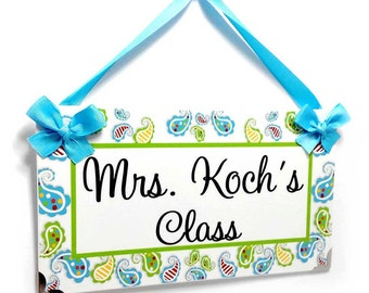 custom Assistant Principal office door sign by kasefazem ...