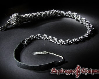 Chainmail Whip